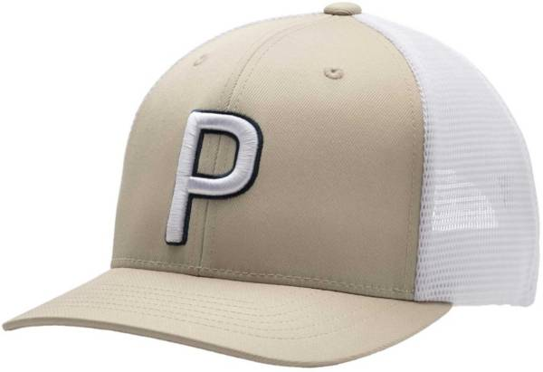 PUMA Men's Limited Edition P 110 Turfs Up Trucker Golf Hat product image