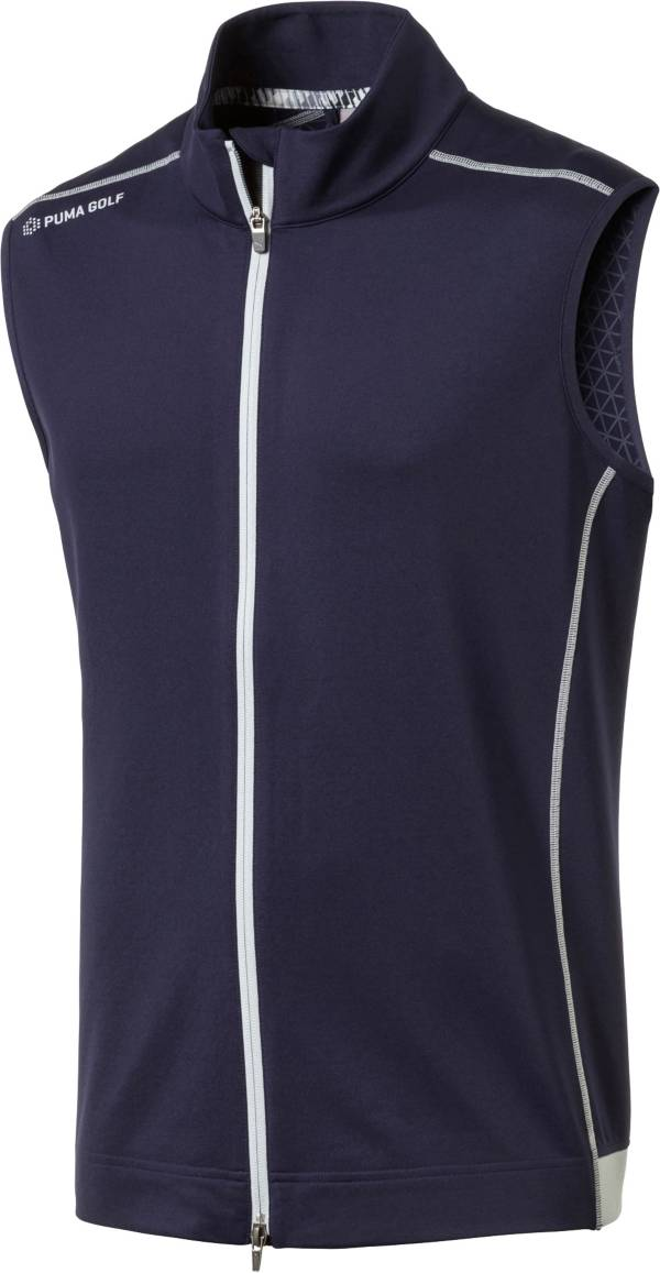 PUMA Men's PWRWARM Golf Vest product image