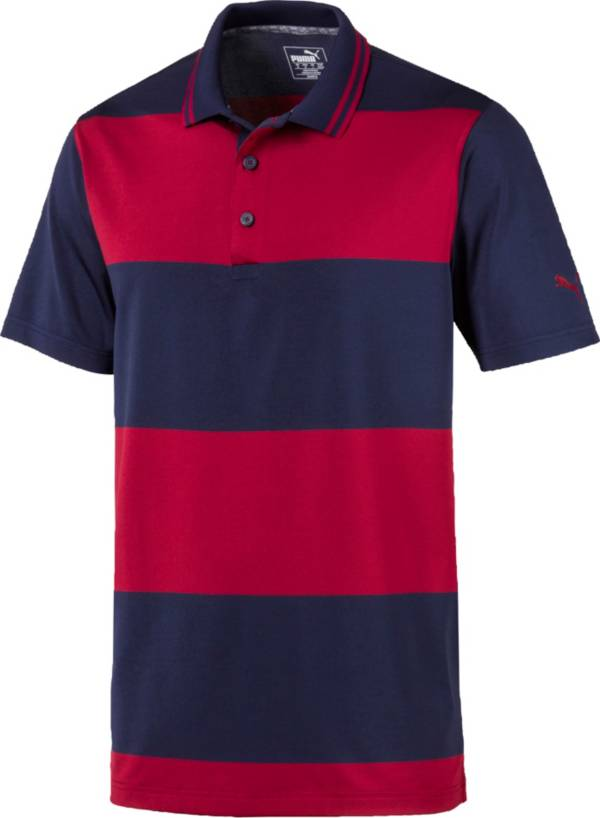 PUMA Men's Rugby Golf Polo product image