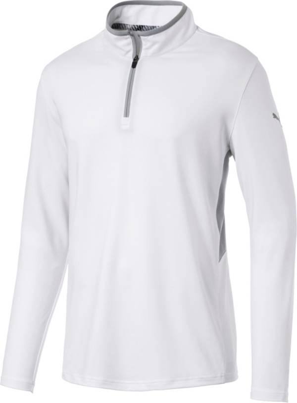 PUMA Men's Rotation ¼ Zip Golf Pullover product image