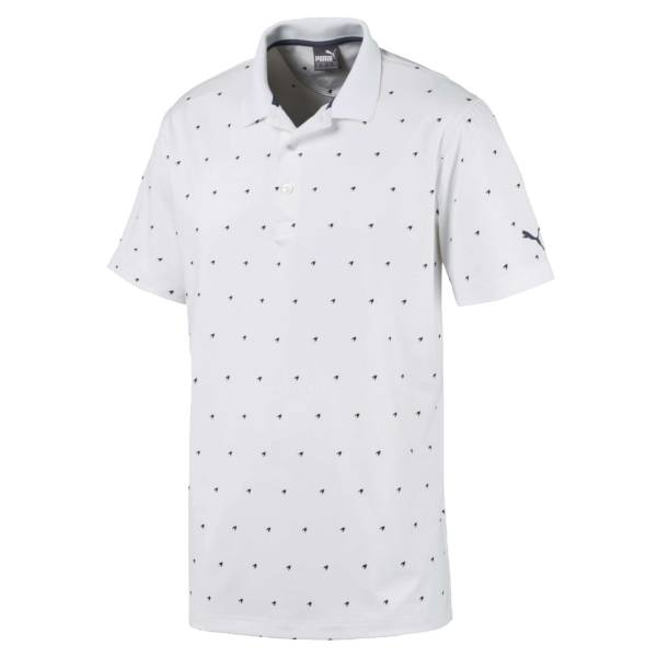 PUMA Men's Skerries Golf Polo product image