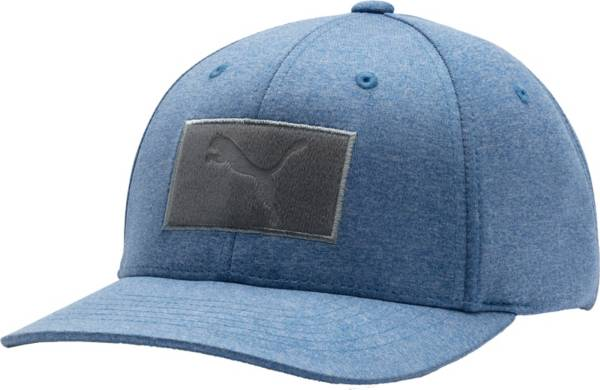 PUMA Men's Utility Patch 110 Snapback Golf Hat product image