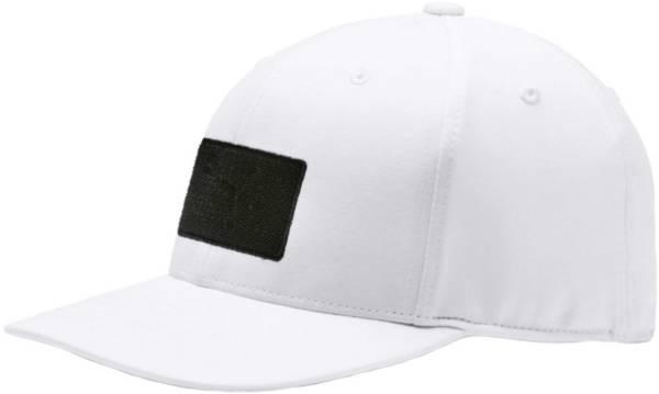 PUMA Men's Utility Patch 110 Snapback Golf Cap product image