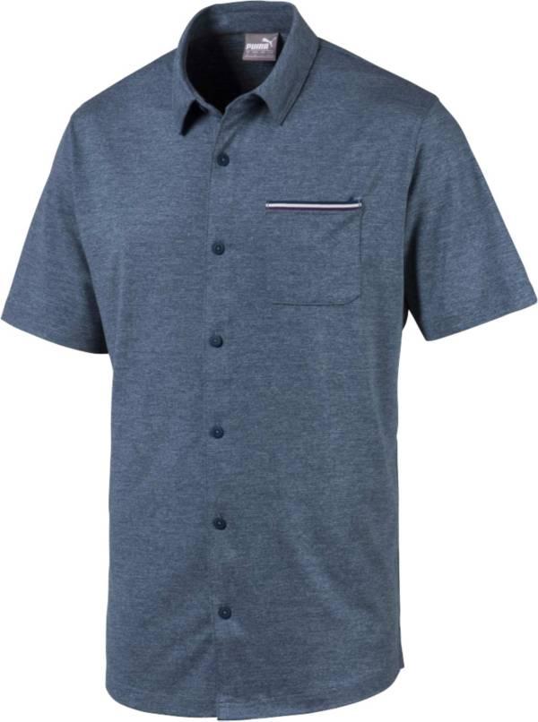 PUMA Men's Tradewinds Golf Shirt product image