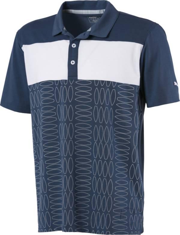 PUMA Men's Turfs Up Short Sleeve Golf Polo product image