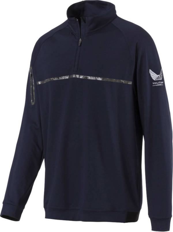 PUMA Men's Volition Noonan Golf ¼ Zip product image