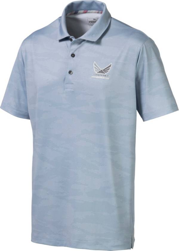 PUMA Men's Volition Signature Golf Polo product image