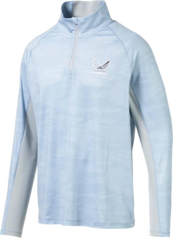 PUMA Men's Volition Signature Golf ¼ Zip product image