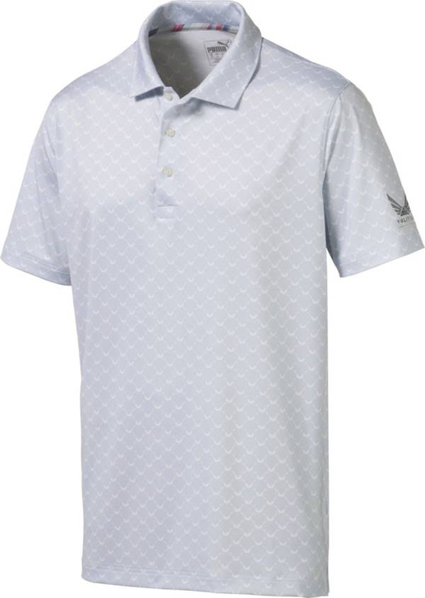 PUMA Men's Volition Wings Golf Polo product image