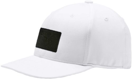 PUMA Men s Utility Patch 110 Snapback Golf Cap 1 f05653750f74