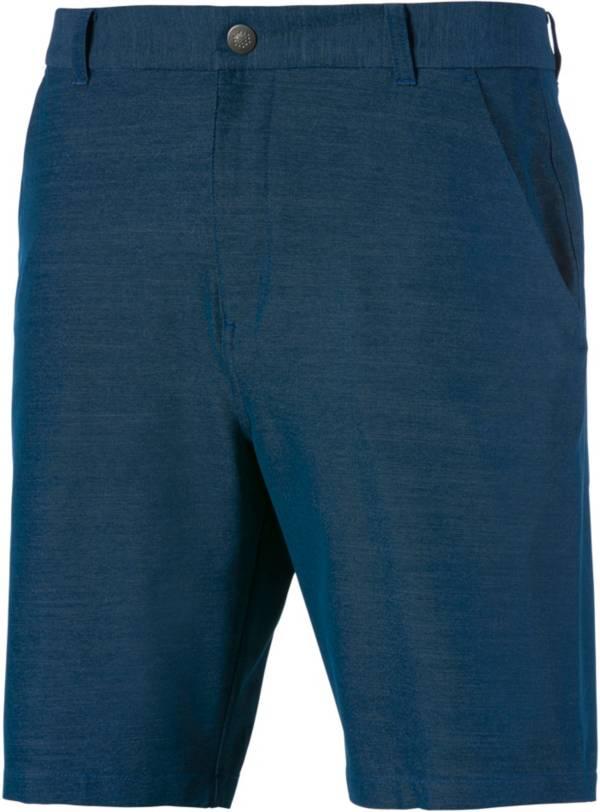 "PUMA Men's 101 Heather 9"" Golf Shorts product image"