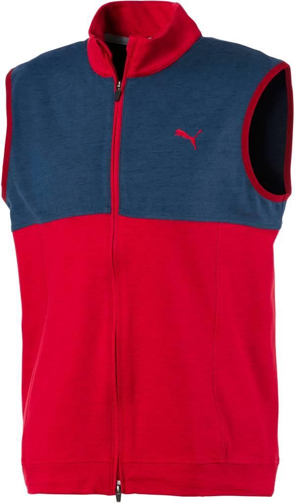 PUMA Men's Warm Up Golf Vest product image