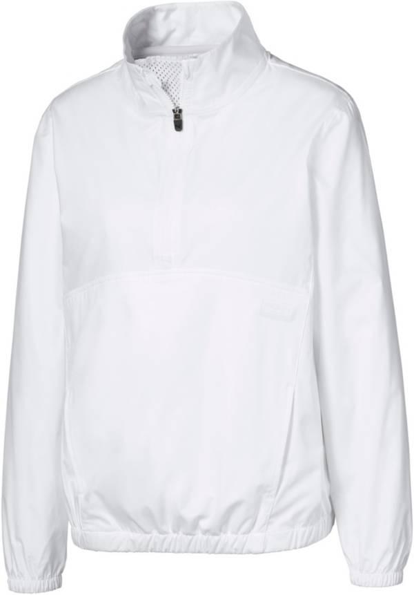 PUMA Women's ½-Zip Long Sleeve Golf Windbreaker product image
