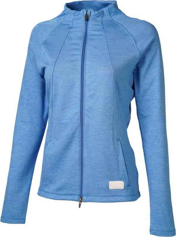 PUMA Women's Warm Up Full-Zip Golf Jacket product image