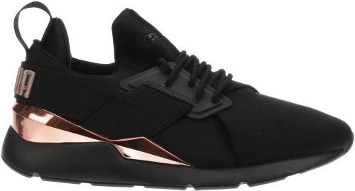 4990f59f4826 PUMA Women s Muse Metal Shoes