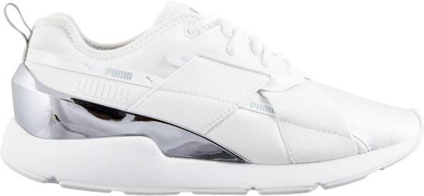 PUMA Women's Muse X-2 Metallic Shoes product image