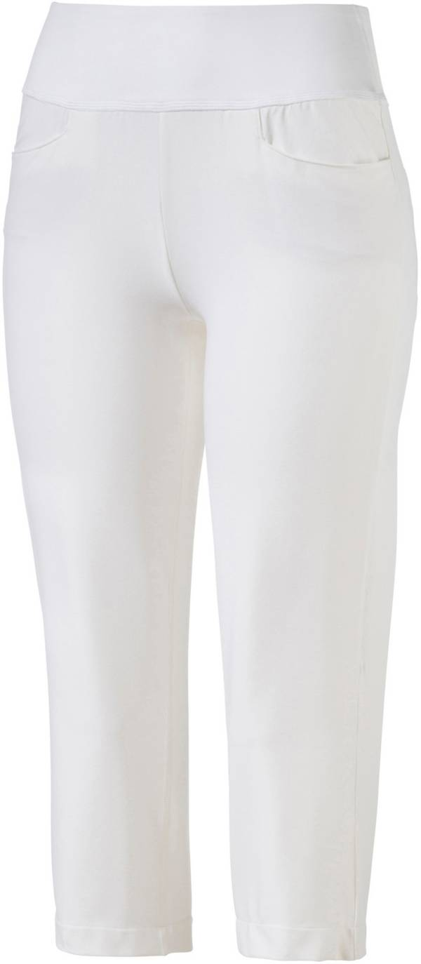 PUMA Women's PWRSHAPE Golf Capris product image