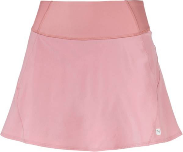PUMA Women's PWRSHAPE Pleat Wave Golf Skirt product image