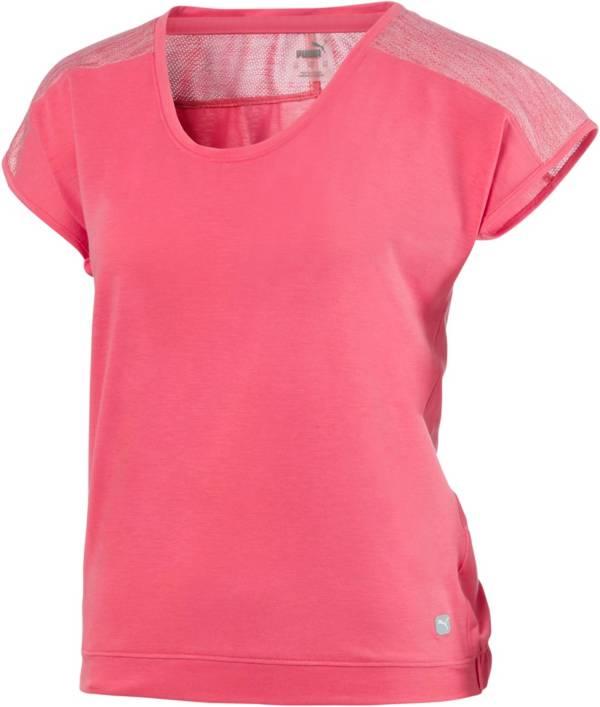 PUMA Women's Slouchy Short Sleeve Golf T-Shirt product image