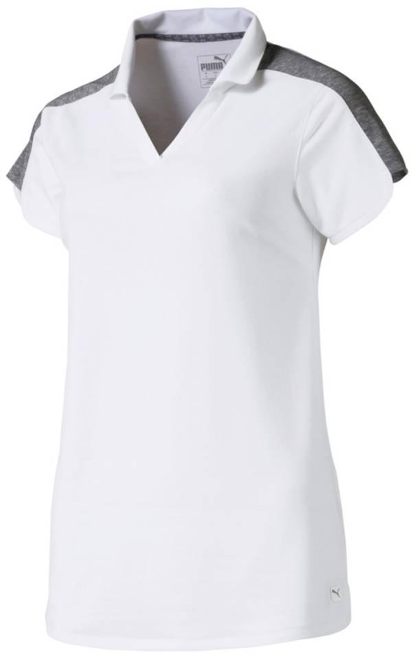 PUMA Women's Petal Golf Polo product image