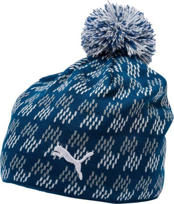 PUMA Women's PWRWARM Pom Golf Beanie product image