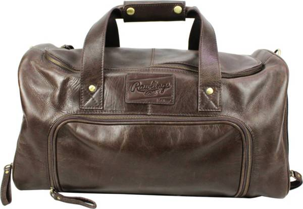 Rawlings Performance Leather Duffle Bag product image