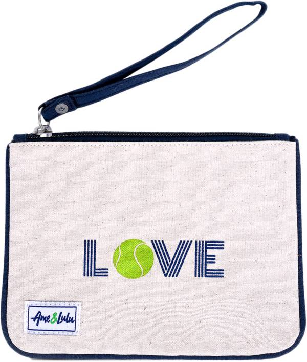 Ame & Lulu Women's Forget Me Not Tennis Wristlet product image