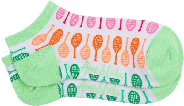 Ame & Lulu Women's Meet Your Match Tennis Socks product image
