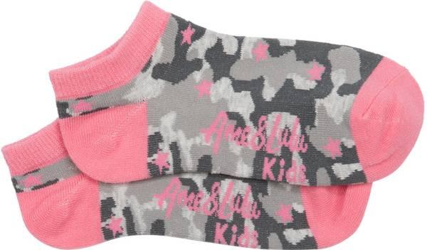 Ame & Lulu Girls' Sporty Feet Tennis Socks product image
