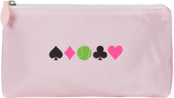 Ame & Lulu Women's Everyday Tennis Pouch product image