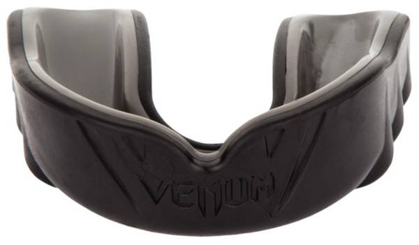 Venum Challenger Mouthguard Red//Yellow