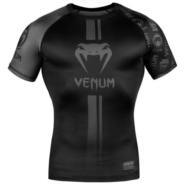 Venum Short Sleeve Rashguard product image