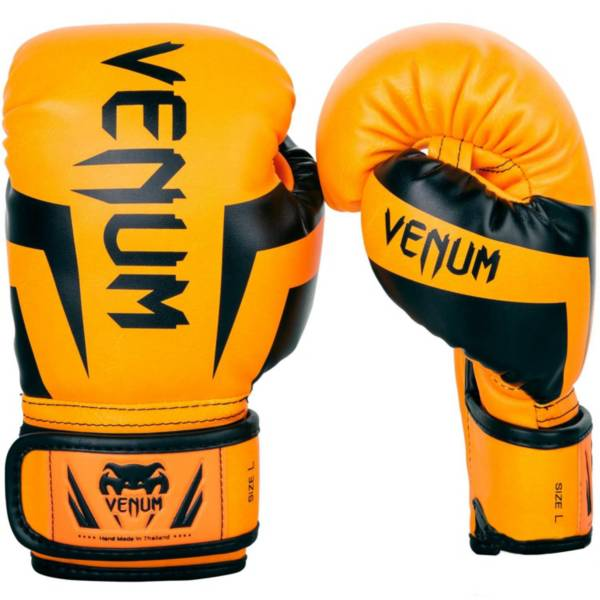 Venum Youth Elite Boxing Gloves product image