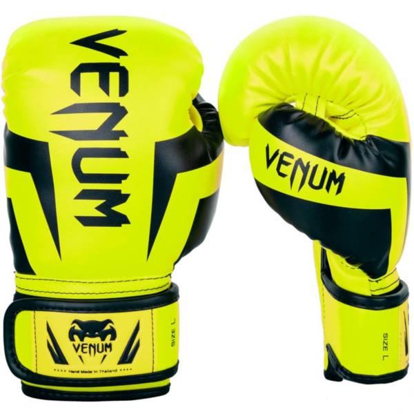 Venum Youth Elite Boxing Gloves product image