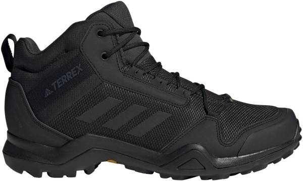 adidas Outdoor Men's AX3 Mid GTX Hiking Shoes product image