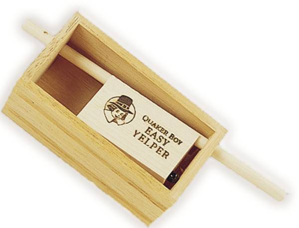 Quaker Boy Easy Yelper Turkey Call product image