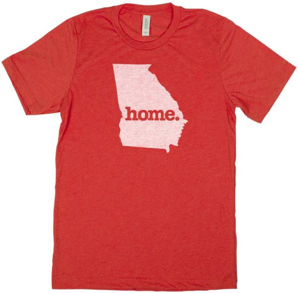 Home State Apparel Men's Home State Georgia Short Sleeve T-Shirt product image