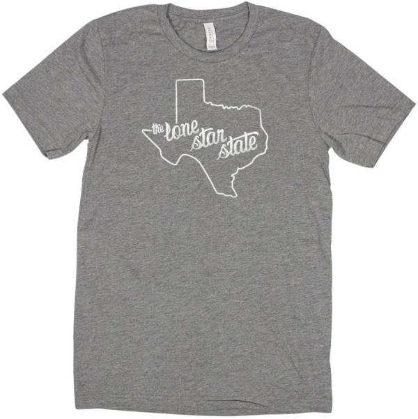 Home State Apparel Women's Texas Freehand Short Sleeve T-Shirt product image