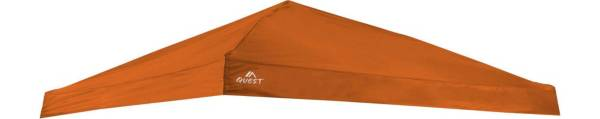 Quest 10' x 10' Slant Leg Canopy Replacement Top product image
