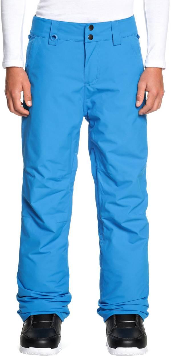 Quiksilver Boys' Estate Snow Pants product image