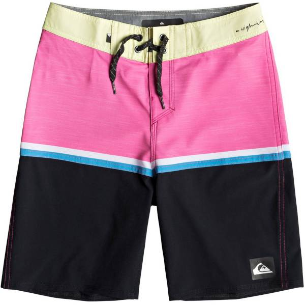 Quiksilver Boys' Highline Division Board Shorts product image