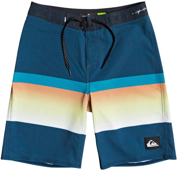"Quiksilver Boys' Highline Slab 18"" Board Shorts product image"