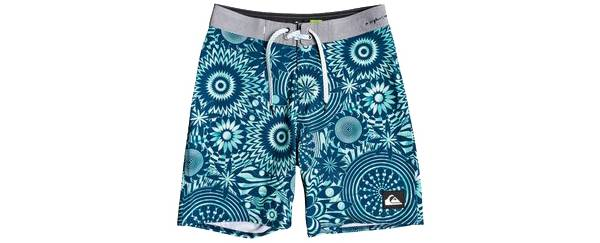 "Quiksilver Boys' Highline Exp Mind 17"" Board Shorts product image"