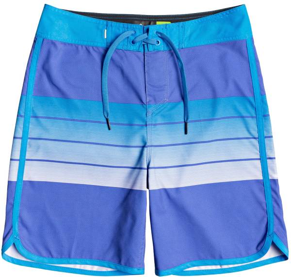 "Quiksilver Boys' Everyday Grass Roots 17"" Board Shorts product image"
