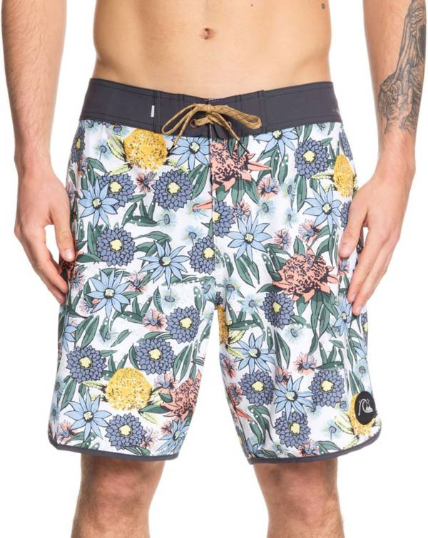 Quiksilver Men's Highline Bush Bandit Board Shorts product image