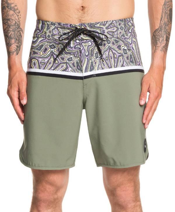 "Quiksilver Men's Highline Deja Vu 18"" Board Shorts product image"