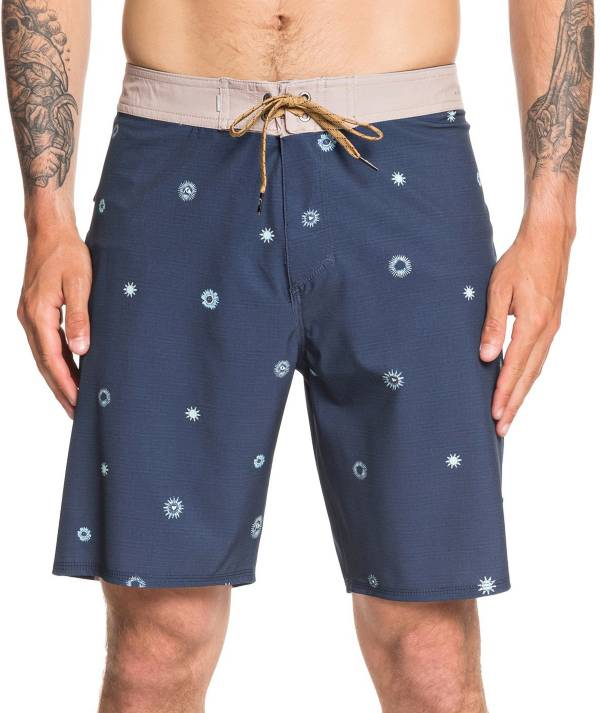 """Quiksilver Men's Highline Faded Sun 19"""" Board Shorts product image"""