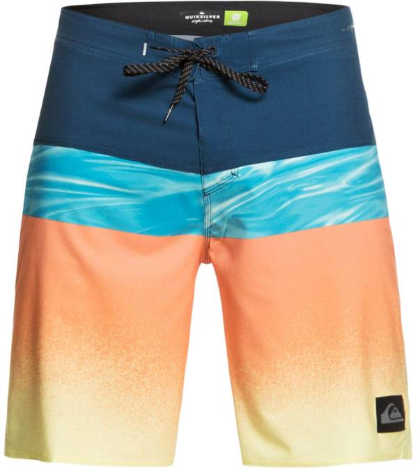 Quiksilver Men's Highline Hold Down Board Shorts product image