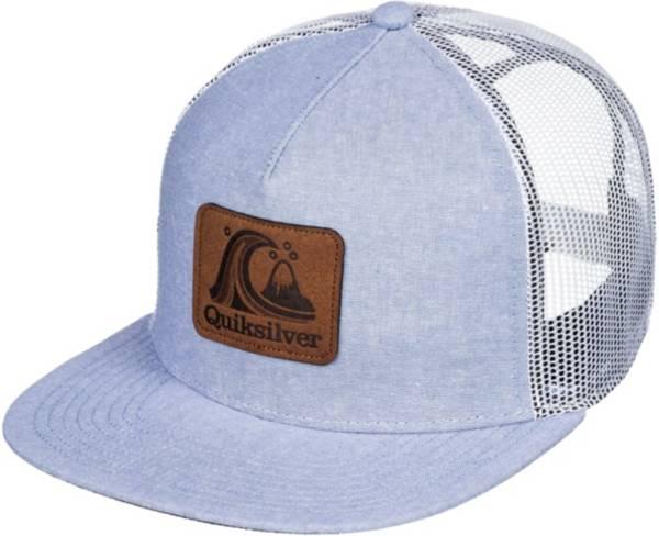Quiksilver Men's Hinders Trucker Hat product image