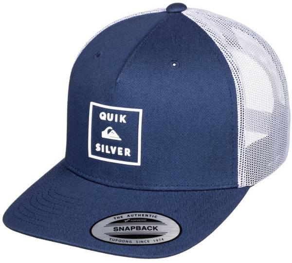Quiksilver Men's Locked In Trucker Hat product image